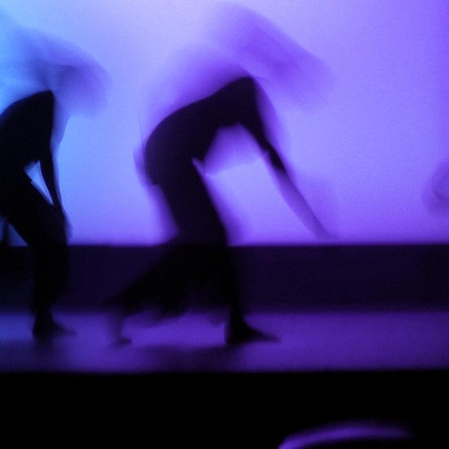 RITUAL TRANCE DANCE